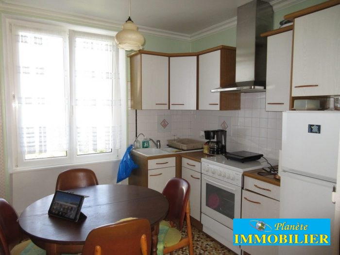 Sale house / villa Audierne 127612€ - Picture 3