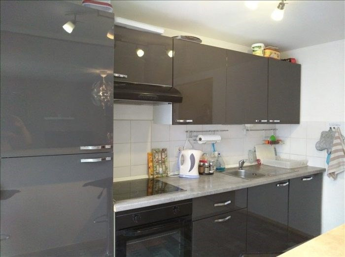 Investimento apartamento Bischwiller 81000€ - Fotografia 3