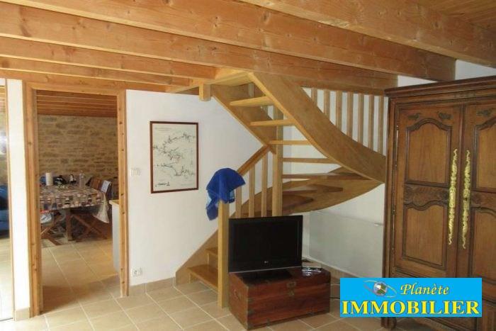 Sale house / villa Plozevet 468000€ - Picture 9