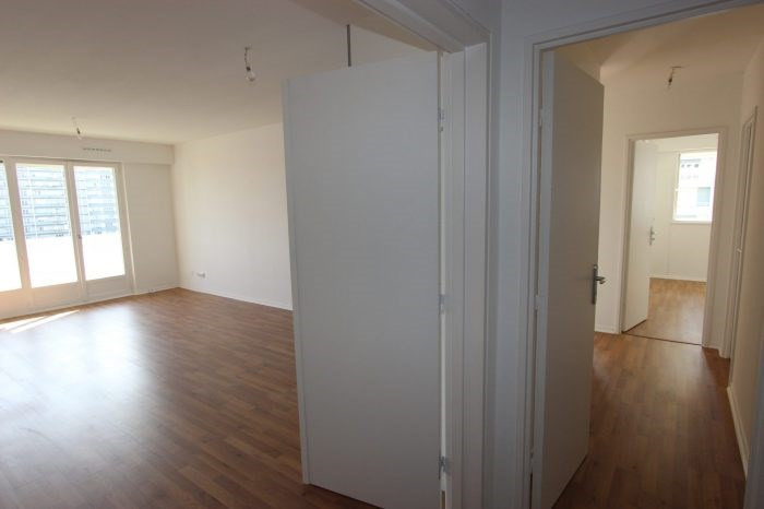 Sale apartment Strasbourg 224 700€ - Picture 3