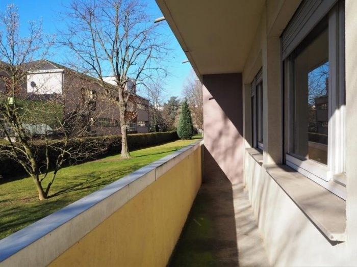 Vendita appartamento Strasbourg 139100€ - Fotografia 2
