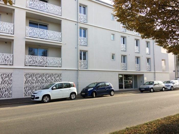 Rental apartment La roche-sur-yon 683€ CC - Picture 1