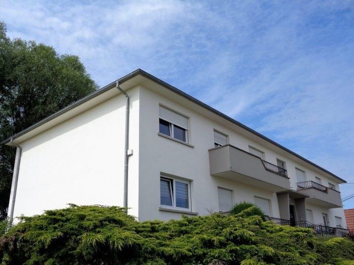 Rental apartment Soufflenheim 820€ CC - Picture 1