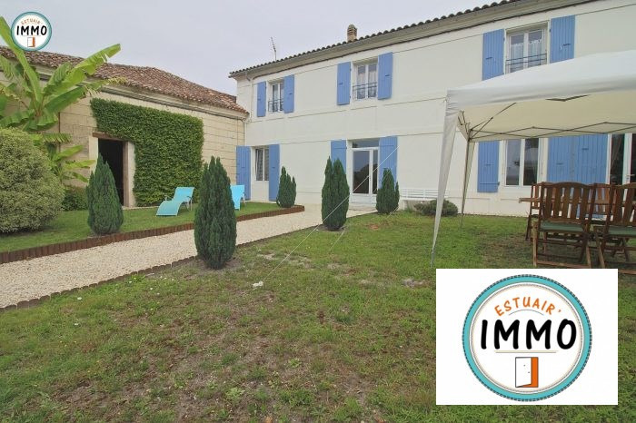 Vente maison / villa Saint-fort-sur-gironde 229 190€ - Photo 11