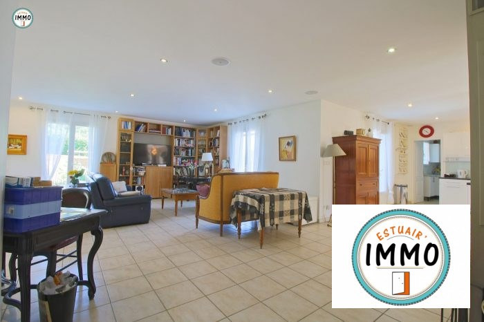 Deluxe sale house / villa Mirambeau 234520€ - Picture 5