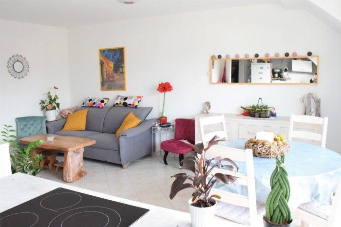Sale apartment Vernon 137000€ - Picture 2