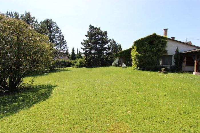 Deluxe sale house / villa Mundolsheim 676000€ - Picture 2