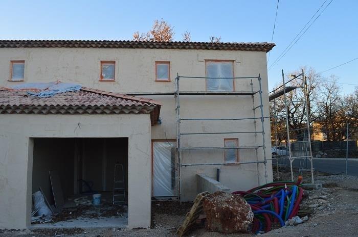 Vente maison / villa St maximin la ste baume 251760€ - Photo 3