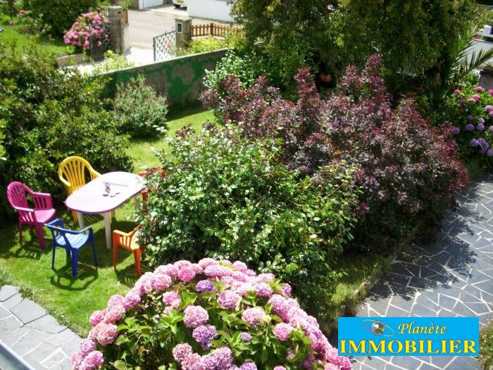 Sale house / villa Pont croix 158 992€ - Picture 8