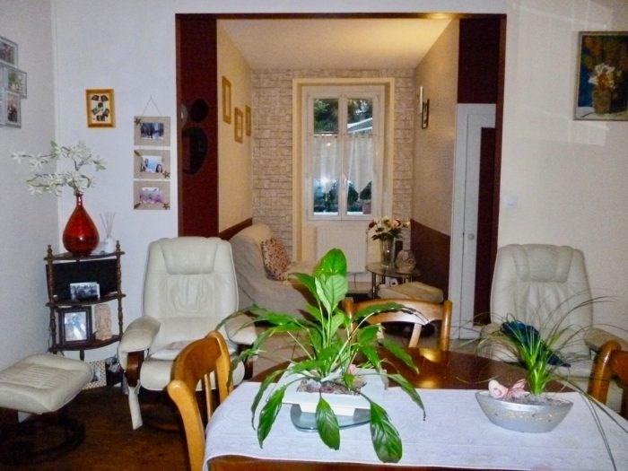Sale apartment Nantes 166000€ - Picture 3
