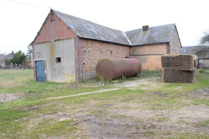 Sale house / villa Saint-germain-de-fresney 118000€ - Picture 3