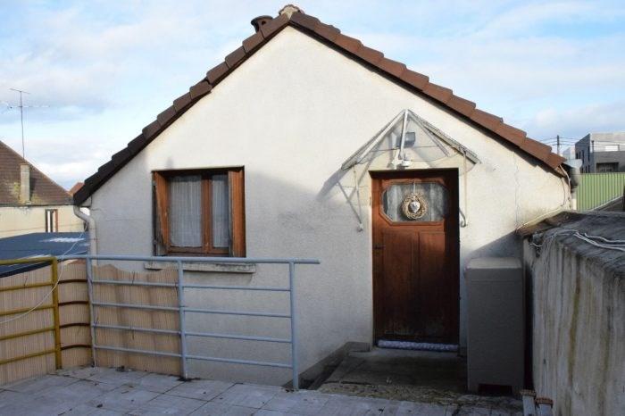 Sale apartment Bonnières-sur-seine 107000€ - Picture 2