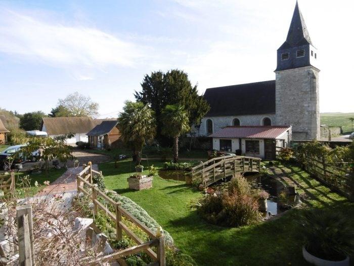 Sale house / villa Bois-jérôme-saint-ouen 500000€ - Picture 3