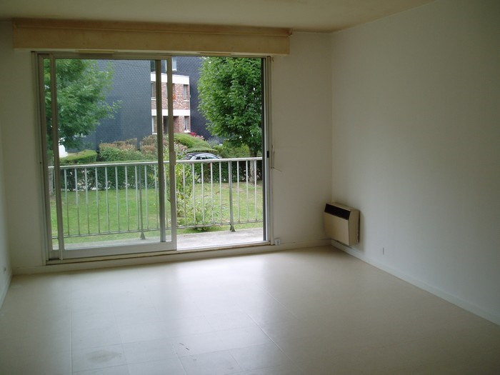 Rental apartment Honfleur 726€ CC - Picture 1