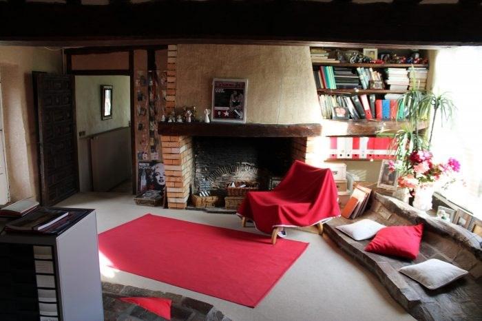Sale house / villa Mézières-en-vexin 480000€ - Picture 10