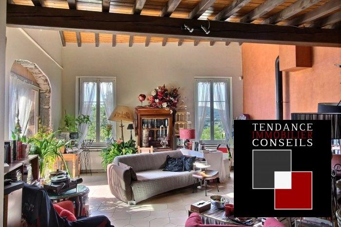 Deluxe sale house / villa Les ardillats 298000€ - Picture 1