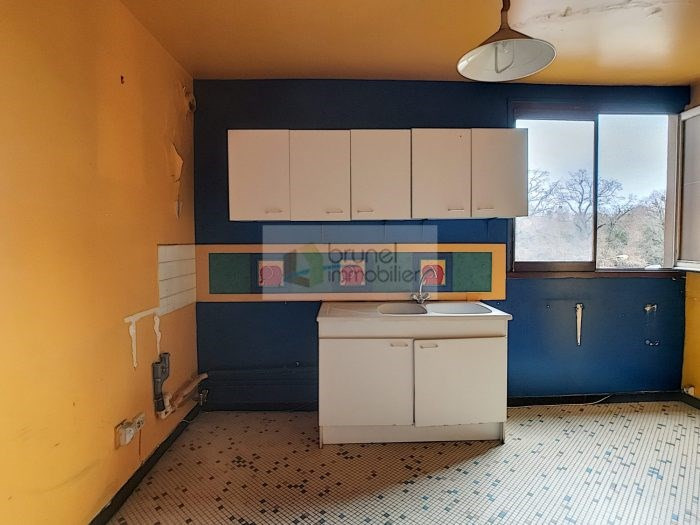 Vente appartement Créteil 235000€ - Photo 13