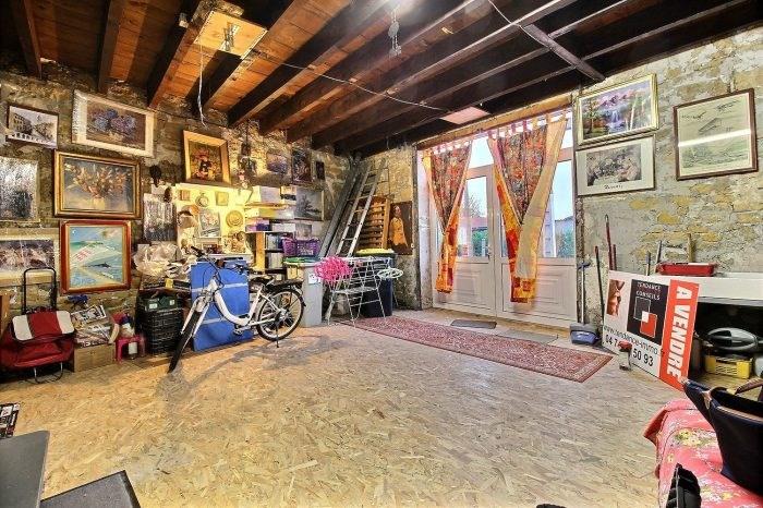 Sale apartment Anse 100000€ - Picture 3
