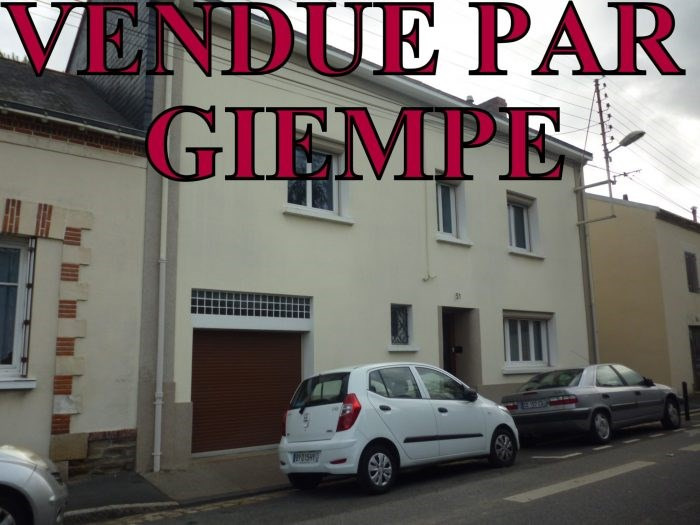 Deluxe sale house / villa Nantes 569000€ - Picture 1