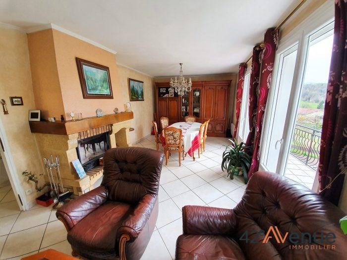 Sale house / villa Saint-jean-bonnefonds 275000€ - Picture 11