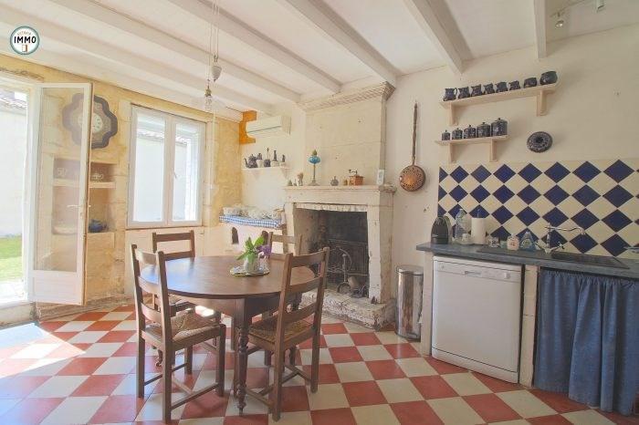 Vente maison / villa Mortagne-sur-gironde 197210€ - Photo 4