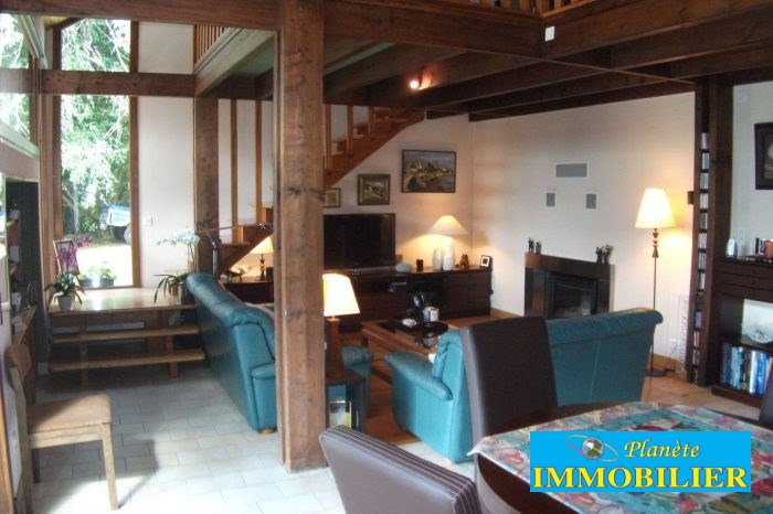 Vente maison / villa Pont croix 307 390€ - Photo 6