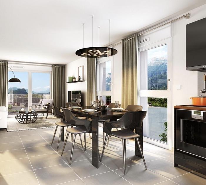 Verkoop  appartement Paris 15ème 1405000€ - Foto 1