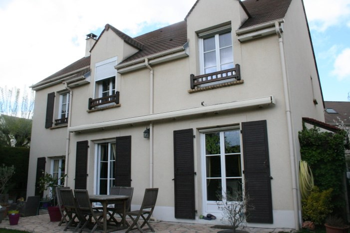 Sale house / villa Soisy-sous-montmorency 567000€ - Picture 1