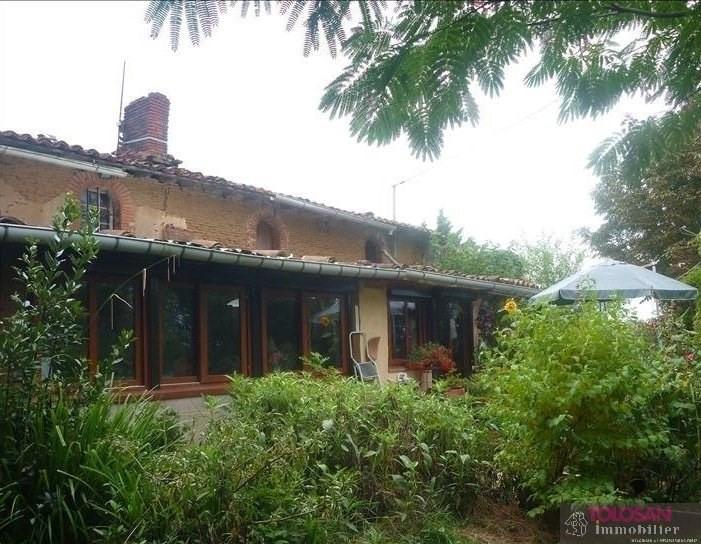 Vente maison / villa Ayguesvives 365000€ - Photo 3