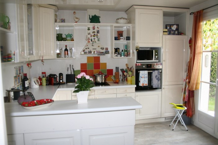 Sale house / villa Soisy-sous-montmorency 567000€ - Picture 3