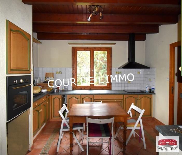 Sale house / villa Burdignin 289000€ - Picture 6