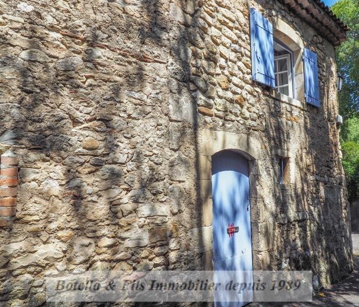 Vente maison / villa Uzes 299000€ - Photo 10