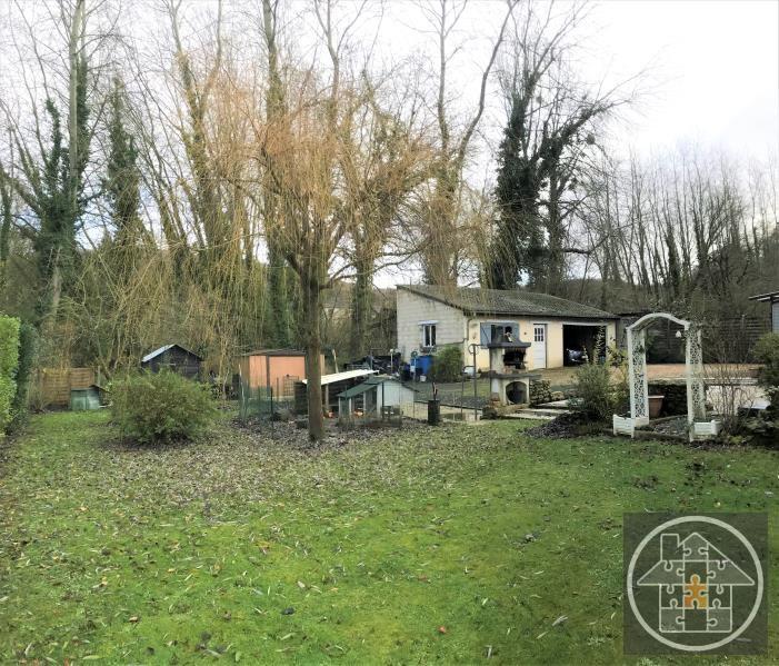 Sale house / villa Tracy le mont 209000€ - Picture 7