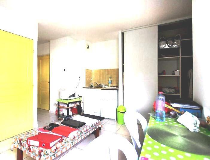 Vente appartement Saint denis 43500€ - Photo 2