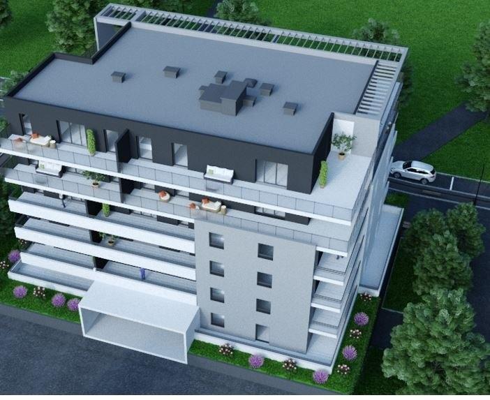Sale apartment Ajaccio 245000€ - Picture 4