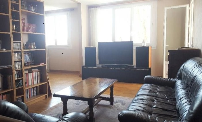Vente appartement Crosne 190 000€ - Photo 2