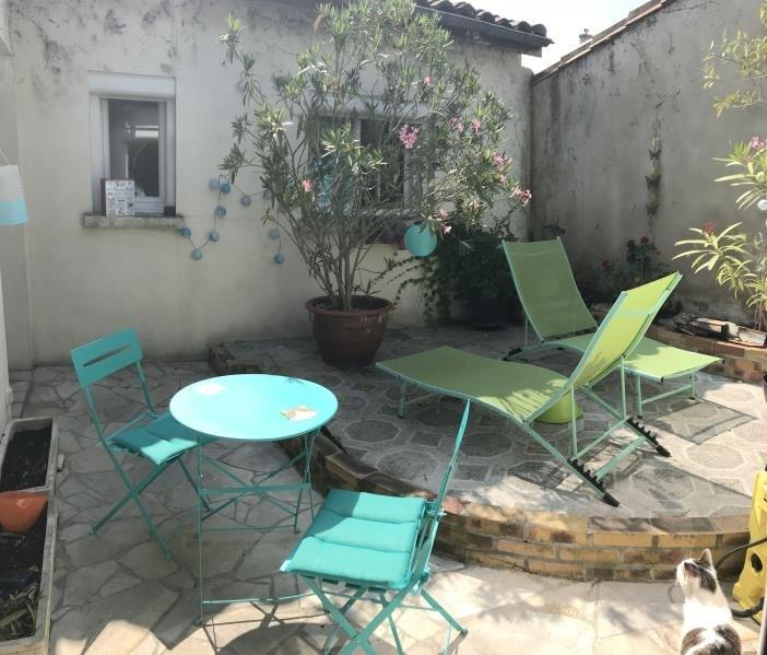 Vente maison / villa Libourne 199500€ - Photo 2