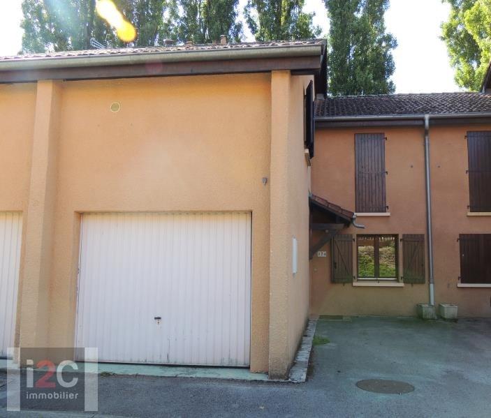 Sale house / villa Ferney voltaire 443000€ - Picture 10