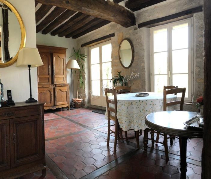 Deluxe sale house / villa Chantilly 795000€ - Picture 2