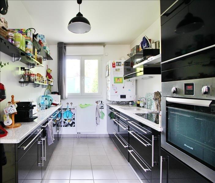 Vente maison / villa Chatou 630000€ - Photo 7