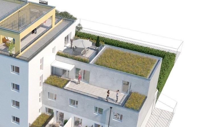 Vente appartement Villeurbanne 431000€ - Photo 4