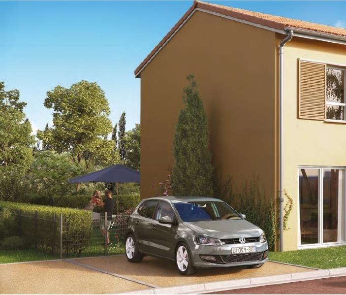 Vente maison / villa Mondonville 276900€ - Photo 4