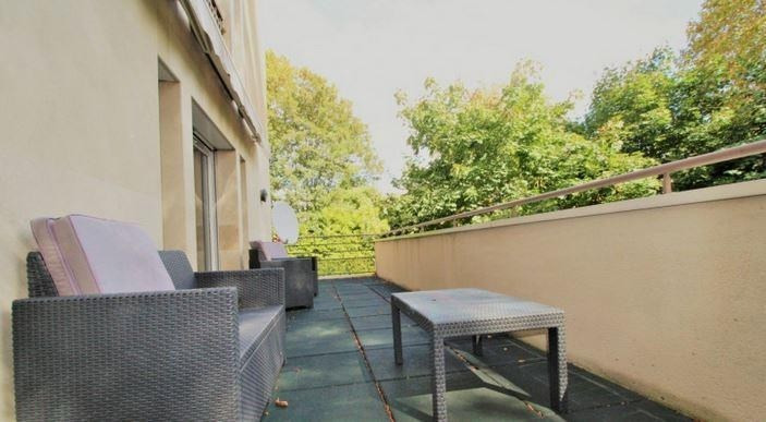 Vente appartement Le port marly 299 000€ - Photo 2