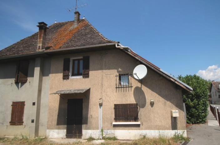Vente appartement Aoste 107 000€ - Photo 1
