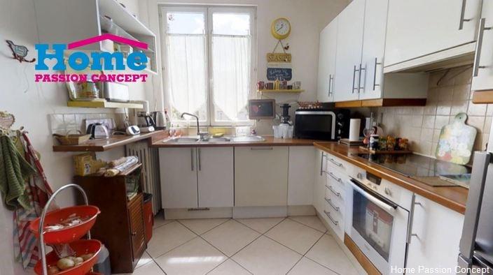 Vente appartement Nanterre 775000€ - Photo 3