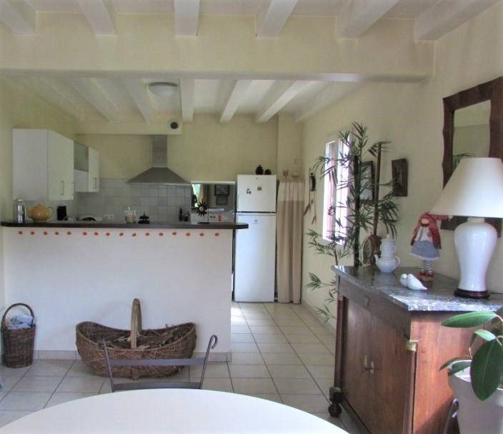 Vente maison / villa Saint-pierre-d'entremont 240 000€ - Photo 3