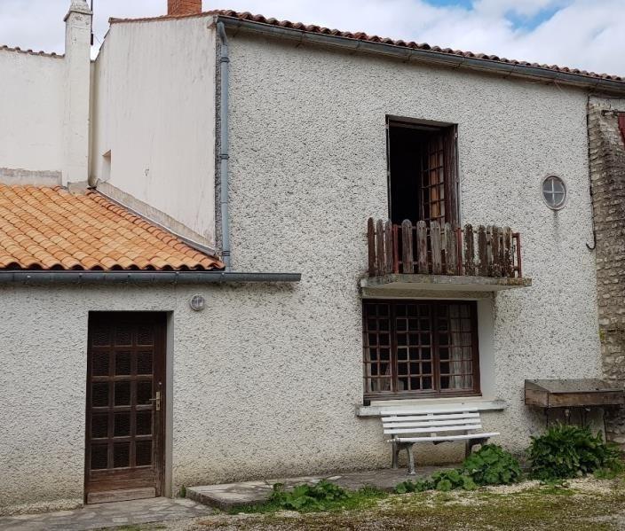 Verkoop  huis Salles sur mer 231660€ - Foto 10