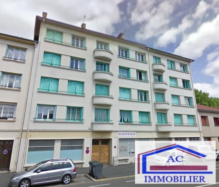 Vente appartement St etienne 50000€ - Photo 8