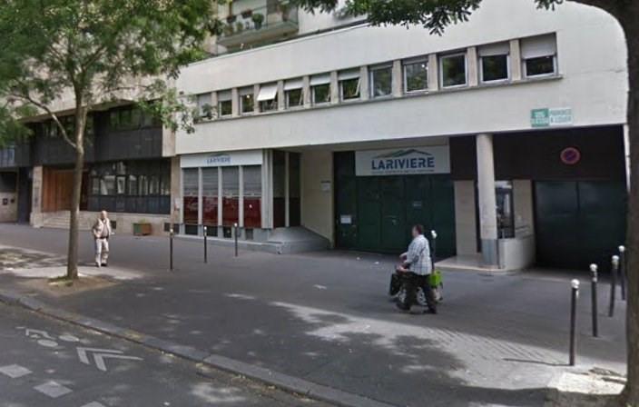 Location parking Paris 20ème 85€ CC - Photo 4
