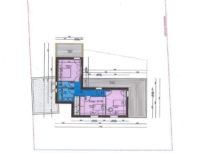 Vente maison / villa Pornichet 485300€ - Photo 2